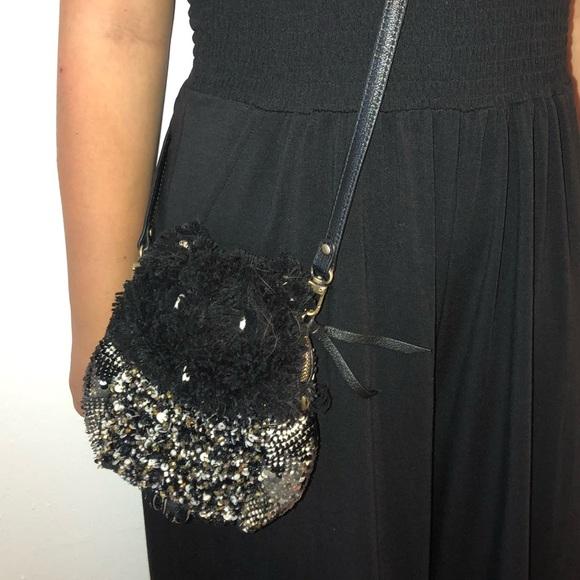 jamin puech Handbags - Jamin Puech crossbody owl purse .